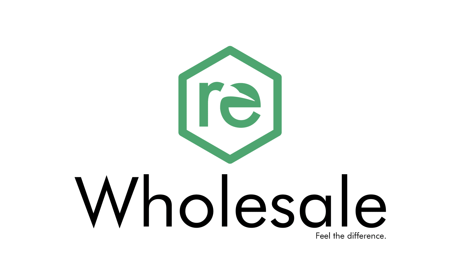 Resolve Wholesale Logo #1 Alternative Logo